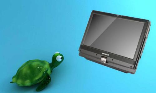 गीगाबाइट ने लांच किया बुकटॉप टैबलेट का नया मॉडल