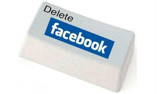 कैसे करें अपना फेसबुक एकाउंट डिलीट
