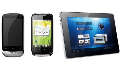 क्लाउड सर्विस से लैस हैं हुवाई के दो स्मार्टफोन और टैबलेट