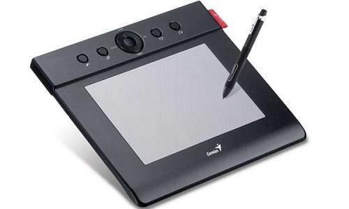 इस्पान भारत में पेश करेगी जीनियस पेन टैबलेट