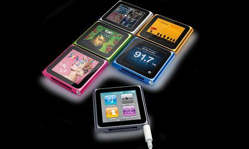 सुरक्षा कारणों से फ्री में बदलेगा एप्पल अपने नेनो आईपॉड