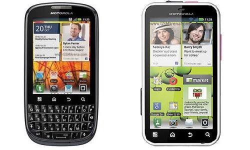 एक जैसे फीचरों से लैस हैं मोटोरोला के दोनों स्मार्टफोन
