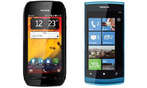 नोकिया ल्यूमिया के दोनों स्मार्टफोन हैं कमाल