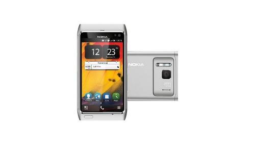 2012 में नोकिया लांच करेगा N8 का सिक्वल स्मार्टफोन