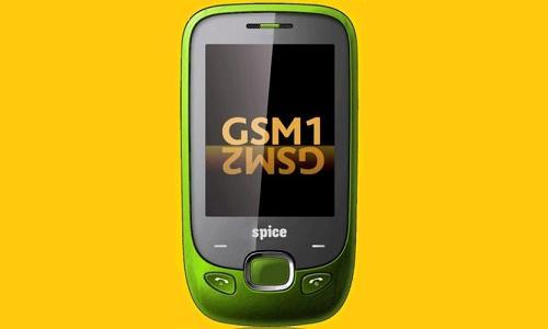 शानदार टच स्क्रीन पाइए केवल स्पाइस एम 5455 फ्लो में