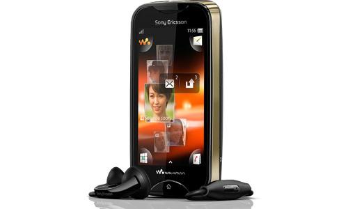 कुछ खास है सोनी एरिक्सन के मिक्स वॉकमैन फोन में