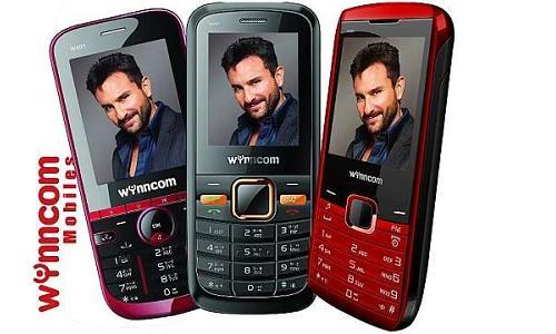 वैनकॉम ने लांच किए बिल्कुल सस्ते फोन