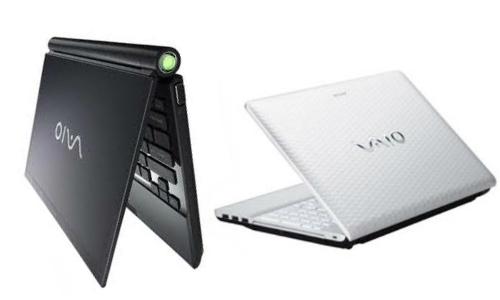 सोनी ने लांच किया कम कीमत में ड्यूल कोर लैपटॉप