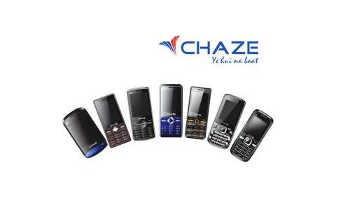 कम बजट और ड्यूल सिम से लैस चेज़ मोबाइल
