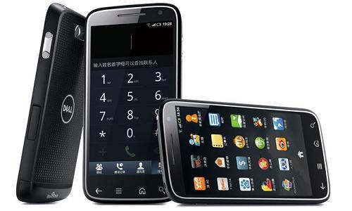 स्मार्टफोन और टैबलेट के फीचरों वाला डेल स्ट्रीक प्रो