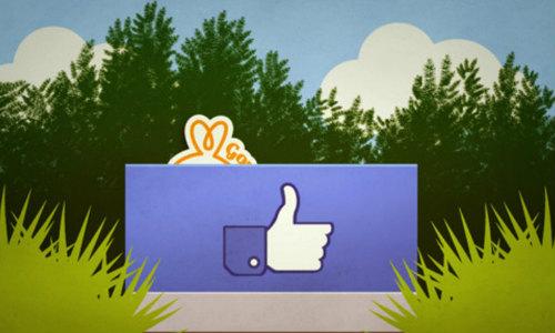 फेसबुक ने एप्लीकेशन फर्म गोवल्ला का किया अधिग्रहण
