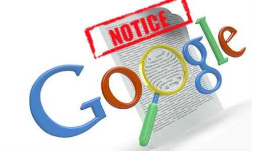 आयकर विभाग ने दिया गूगल को नोटिस