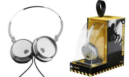 MOS005 कूल लुक हेडफोन