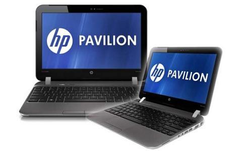 एचपी ने लांच किया नया मिनी लैपटॉप DM1 4000