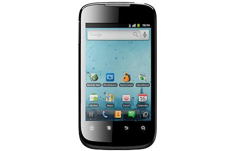हुवाई ने लांच किया एंड्राएड ओएस से लैस स्मार्टफोन