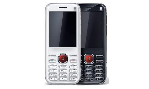 आईबॉल ने रीलीज़ किया ड्यूल सिम वाला फोन