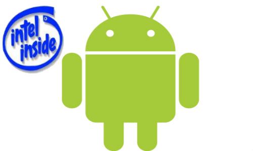 इंटेल का पहला एंड्राएड स्मार्टफोन जल्द बाजार में
