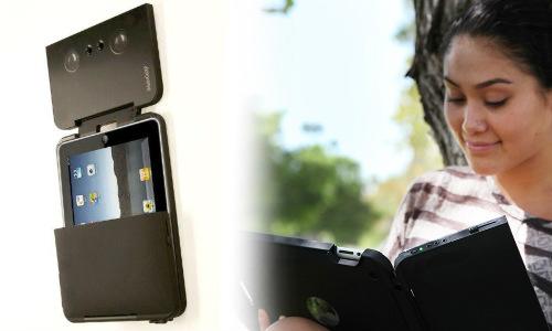 आईपैड के लिए आइमेनगो ने लांच किए नए स्पीकर