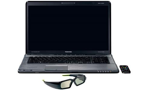 तोशीबा सैटेलाइट P755 लैपटॉप में लीजिए दमदार गेमिंग का मजा