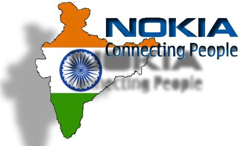नोकिया भारत का सबसे विश्वसनीय ब्रांड