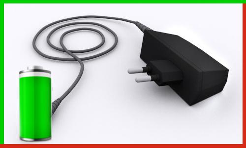 जल्द जान सकेंगे फोन चार्जर की क्षमता के बारे में