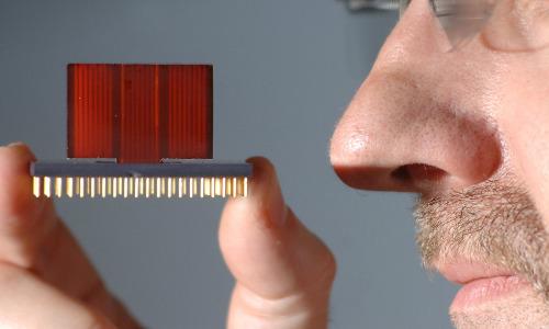 ई नाक से पता चलेगी टीबी की बीमारी