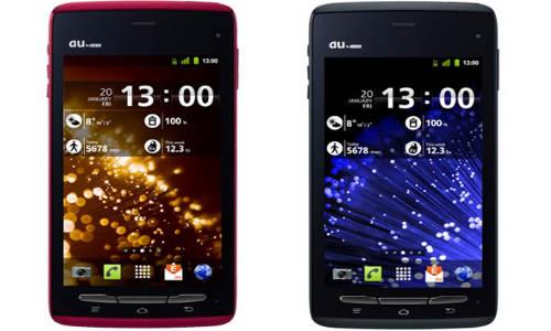 फूजित्सू लांच करेगा 5 मेगापिक्सल का शानदार स्मार्टफोन