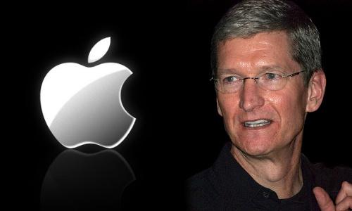 एपल के सीईओ टिम कुक को 2011 के लिए 38 करोड़ डालर का पैकेज