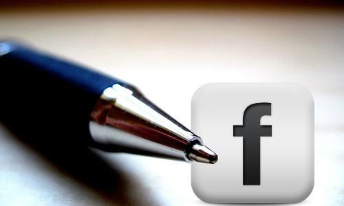 फेसबुक पर कई लेखक लिख रहे हैं एक कहानी
