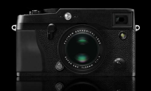 फूजी का नया मिरर लैस कैमरा