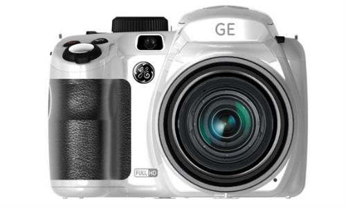 जीई ने पेश किया नया X600 डिजिटल कैमरा