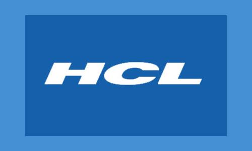 एचसीएल टेक का लाभ 43.3 प्रतिशत बढ़ा