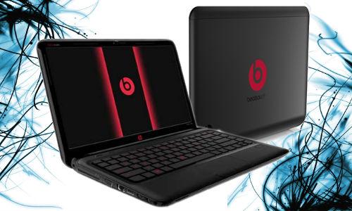एचपी इनवी DM4 3022TX हाई पावर लैपटॉप