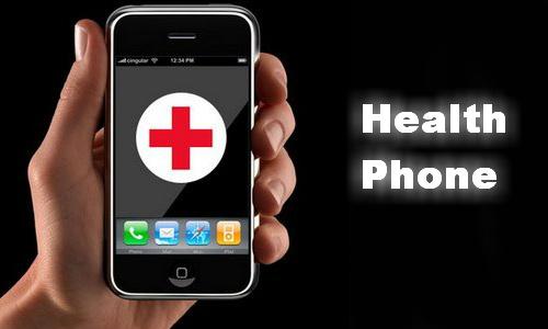 गांव गांव में सेहत का ख्याल रखेगा हेल्थफोन