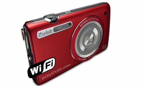 कोडेक इजी़ शेयर M750 डिजिटल हाईडेफिनेशन कैमरा