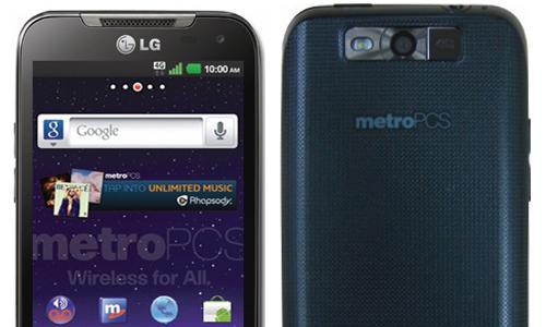 एलजी रीलीज़ करेगा 4 जी एलटीई वाला स्मार्टफोन