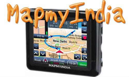 मैप मॉय इंडिया ने पेश किया एंड्रॉएड बेस जीपीएस सिस्टम