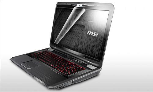 एमएसआई ने लांच किए नए हाईपावर गेमिंग लैपटॉप
