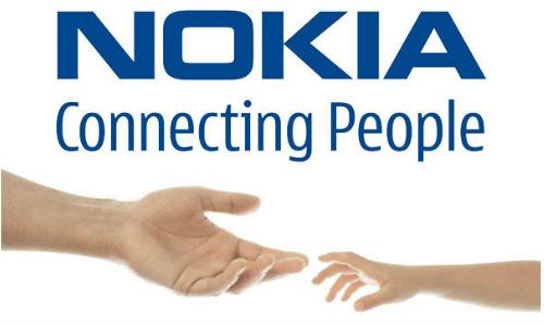 नोकिया भारत में एलटीई प्रौद्योगिकी क्षेत्र में मदद करने को तैयार