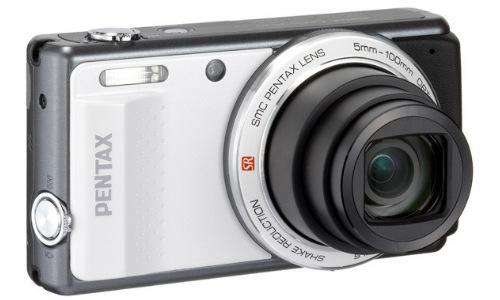 पैनटेक्स ने लांच किया16 मेगापिक्सल का नया कैमरा
