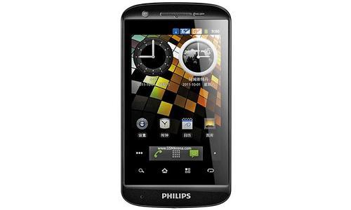 फिलिप्स ने लांच किया दमदार स्मार्टफोन
