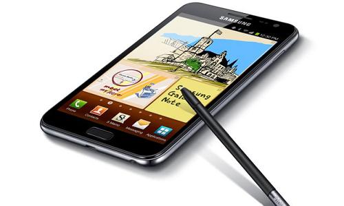 सैमसंग जल्द बाजार में पेश करेगा स्मार्टफोन के नये मॉडल