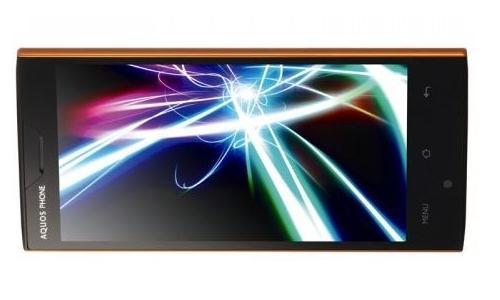शार्प एक्वस जल्द लांच करेगा 12 मेगापिक्सल का शानदार स्मार्टफोन