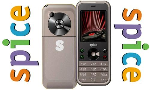 इंटरटेनमेंट चाहिए तो स्पाइस का नया फोन M5220 ले आइए