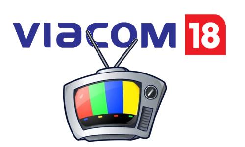 वायाकॉम18 शुरू करेगी नया अंग्रेजी चैनल