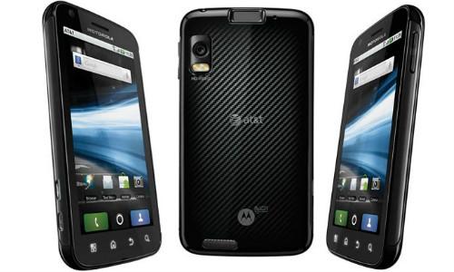 आ रहा है मोटोरोला का धमाकेदार एंड्रॉएड फोन एट्रिक्स 3