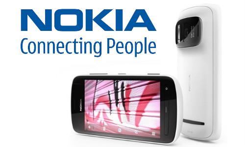 नोकिया का 41 मेगापिक्सल कैमरा फोन प्योर व्यू