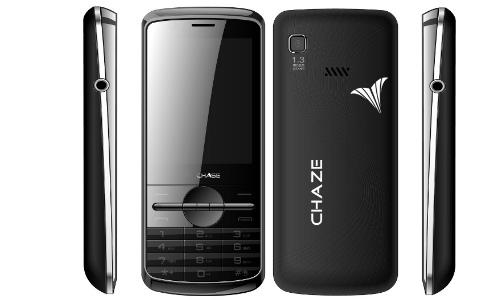 चेज़ मोबाइल ने लांच किया 2250 रुपए में नया मल्टीमीडिया फोन