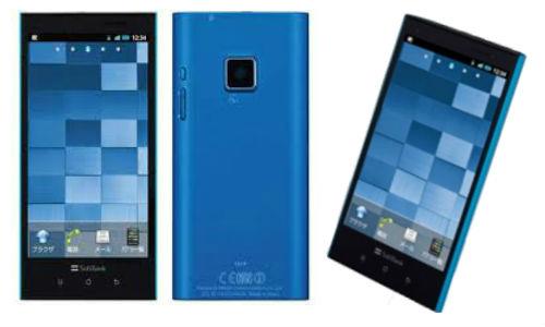 पैनासोनिक मार्च में लांच करेगा ल्यूमिक्स एंड्रॉएड स्मार्टफोन