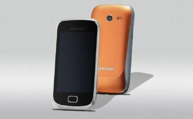 सैमसंग जल्द पेश करेगा नया गैलेक्सी मिनी स्मार्टफोन